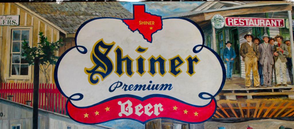 shiner-mural-ad