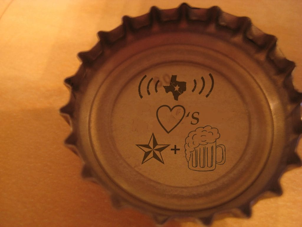 lonestar-bottle-cap