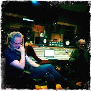radney-in-studio